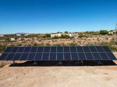 Organ Mountain Solar _ Electric - 15 of 108