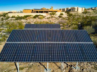 Organ Mountain Solar _ Electric - 33 of 108