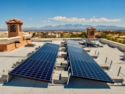Organ Mountain Solar _ Electric - 87 of 108